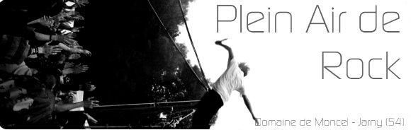 Festival Plein Air de Rock 2014, Jarny