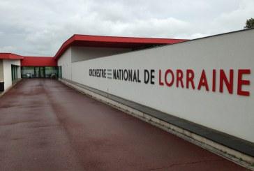 Concert insolite : l'Orchestre National de Lorraine au zoo d'Amnéville