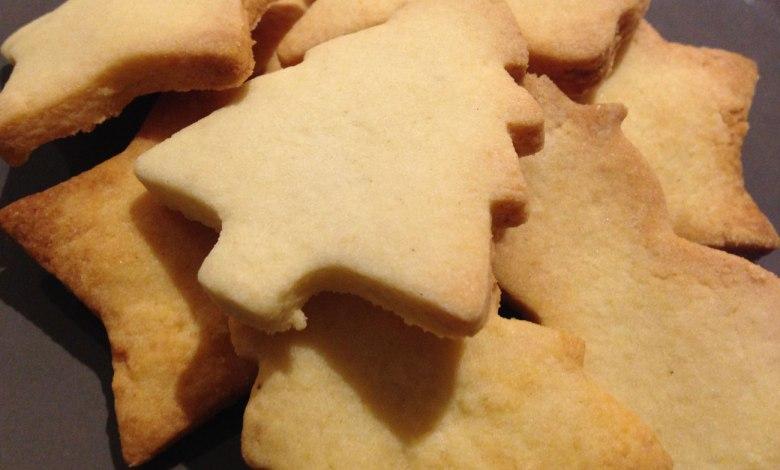 Photo of Noël approche : bientôt l'heure de préparer ses petits sablés !