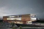 Centre des congrès à Metz : le public invité à visiter le chantier