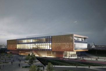Centre des congrès de Metz : le département va payer sa part