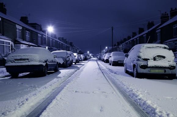 Qui doit déblayer quoi en cas de neige ou de verglas ? La Réponse est dans notre dossier.