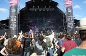 Festival : plus de 40 concerts au menu du Jardin du Michel