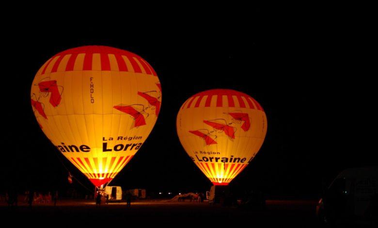 Photo of Mondial Air Ballons : la ligne de nuit prévue ce mercredi soir est reportée