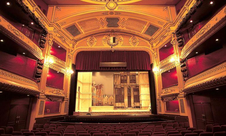 Photo of La célèbre comédie musicale «My Fair Lady» à l'Opéra-Théâtre de Metz