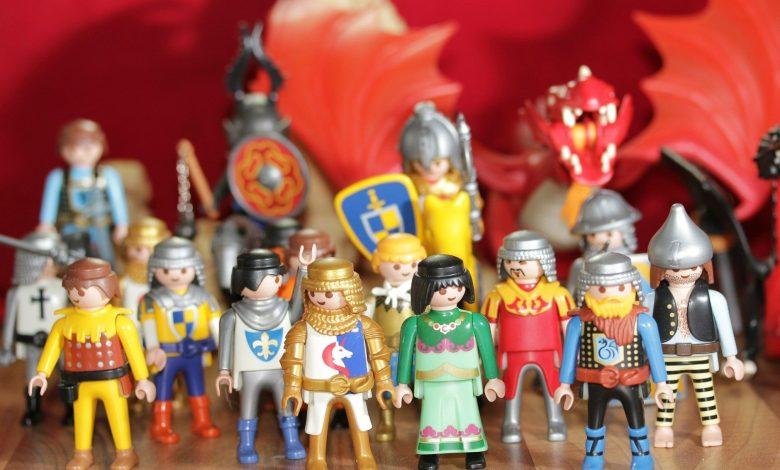 Photo of Exposition Playmobil à Gravelotte : 50 000 pièces et 10 000 figurines à découvrir