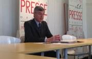 En 2015, Metz Métropole veut «garder le cap et éviter la stratégie du hérisson»