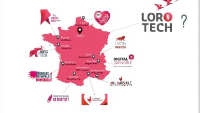 Photo of Label French tech : le sillon lorrain sera fixé en juin pour LORnTECH