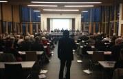 L'orientation budgétaire de Metz Métropole au coeur des débats
