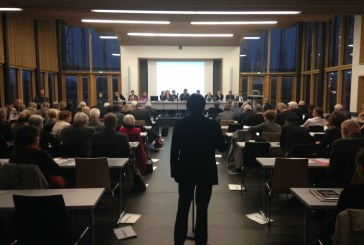 Budget 2016 à Metz Métropole : marche ou crève