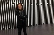 Tania Mouraud présente son exposition au Centre Pompidou-Metz