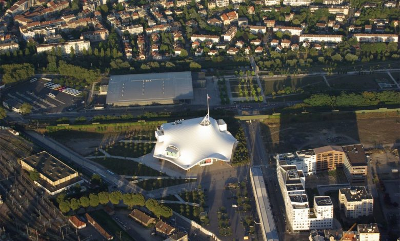 Photo of Metz : 1er envol des Montgolfiades demain