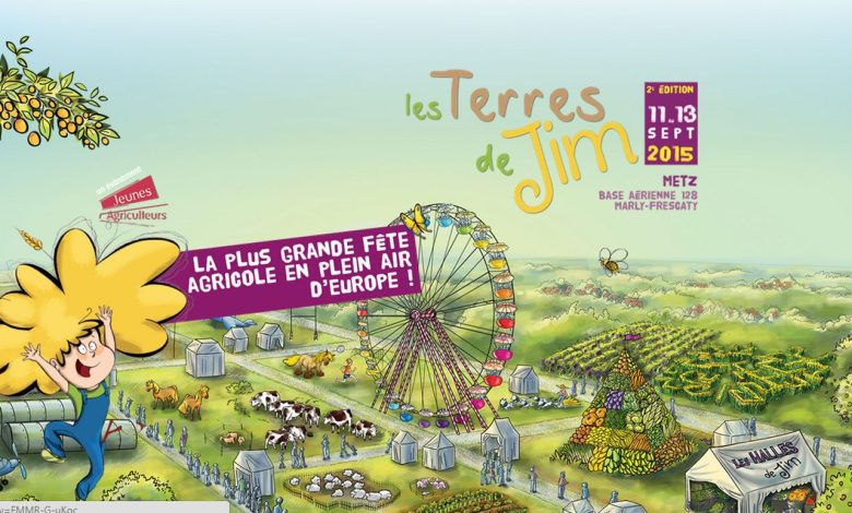 Photo of Terres de Jim à Marly Frescaty : programme complet des animations