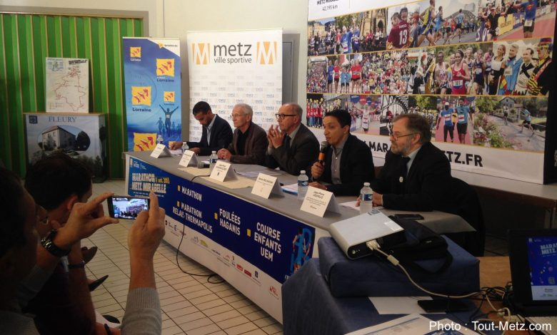 Photo of Marathon Metz Mirabelle 2016 : accès aux parkings, rues barrées, trafic des bus à Metz et environs….