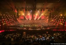 Photo of Amnéville : 2 000 choristes sur la scène du Galaxie