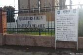 Actions citoyennes à Montigny : les jeunes du Service Militaire Volontaire s'investissent
