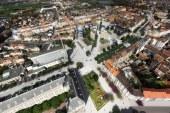 Reconversion de l'hôpital Bon secours : logements, parkings… le projet prend forme