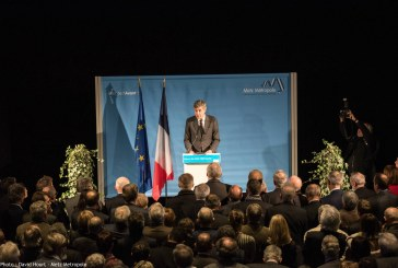 Les défis et les projets de l'agglomération de Metz Métropole en 2016 (audio)