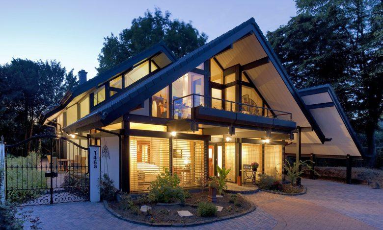 Photo of Salon de l'habitat à Metz : tout pour construire, rénover et aménager