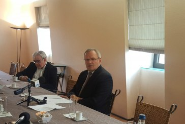 Patrick Weiten renonce à son mandat de premier Vice-Président de la région Grand Est