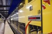 Agression au couteau dans un TER Luxembourg-Metz : des perturbations à prévoir