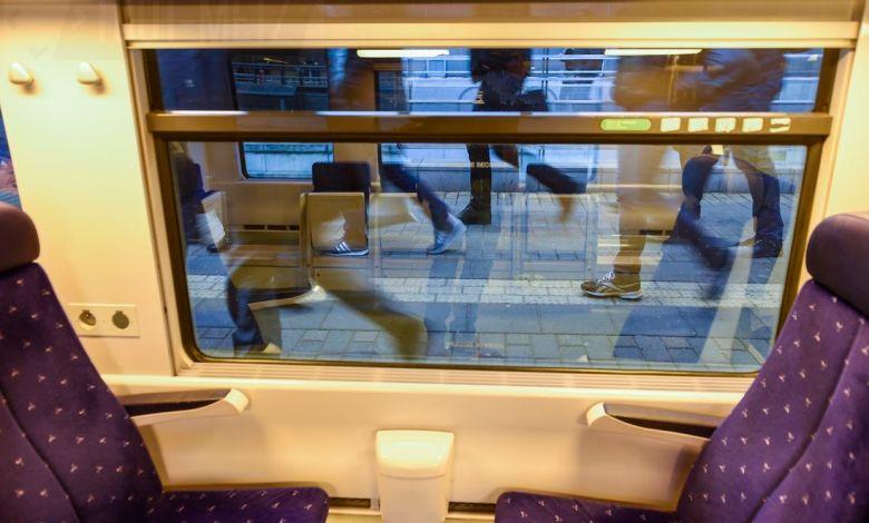 Photo of Rentrée galère pour les usagers de la ligne TER Metz-Luxembourg ce lundi