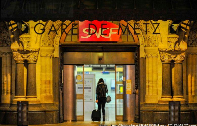 Restaurant Metz Ouvert Le  Aout