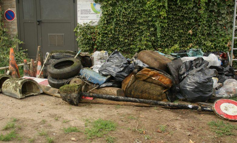 Photo of Opération grand nettoyage du Canal de Jouy : appel aux bénévoles