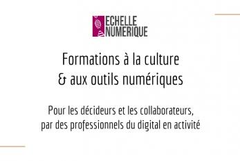 Formation au digital pour les professionnels : Echelle Numérique, nouvelle success story en vue à Metz ?