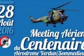 La patrouille de France au meeting aérien de Verdun