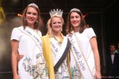Metz : plus qu'une semaine pour s'inscrire à l'élection de la Reine de la Mirabelle 2017