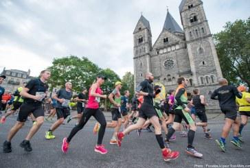 Marathon Relais Thermapolis Metz : les inscriptions sont ouvertes