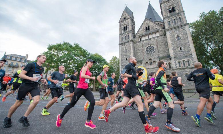 Photo of Marathon Metz Mirabelle 2019 : une nouvelle course