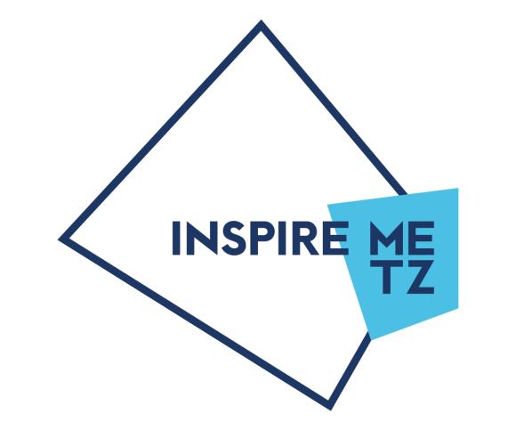 Le logo Inspire Metz