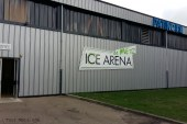 La patinoire de Metz ferme jusqu'en juillet
