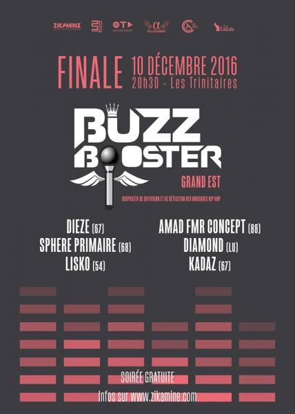 buzz-booster