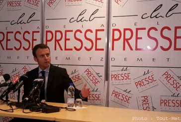 Gouvernement d'Edouard Philippe : la région Grand Est ne sera pas représentée