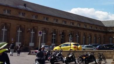 Photo of Marché couvert à Metz : véhicules autorisés pendant les marchés de Noël, sous certaines conditions