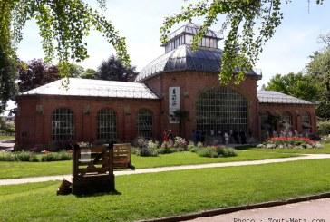 Metz : le Jardin botanique en fête pour ses 150 ans