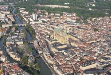 Metz : visite exceptionnelle de la Tour de Mutte de la Cathédrale pour les Journées du patrimoine (annulée)