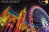 Pour Noël, Metz lance une campagne de pub dans le métro parisien