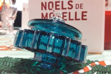 Rotor, la nouvelle boule de Noël de Meisenthal arrive à Metz