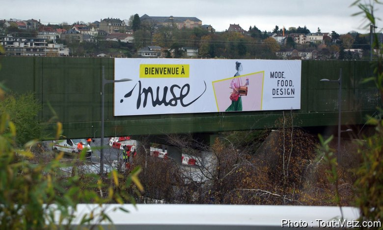 Photo of Muse à Metz : Primark, pas avant le printemps prochain