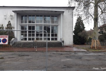 Montigny-lès-Metz : il ne reste plus rien de la salle Europa (photos)