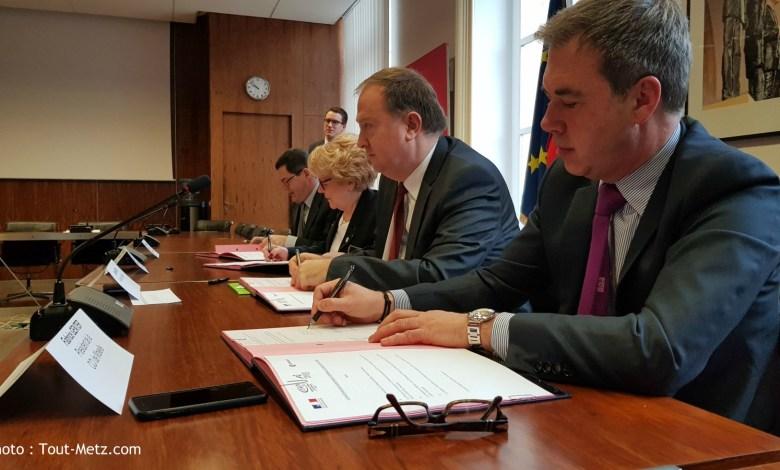 Photo of Un nouveau fond de soutien à l'investissement pour le commerce et les services en Moselle