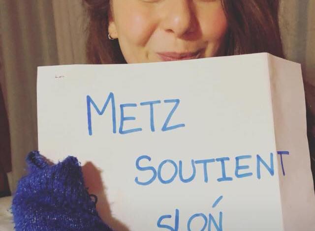 Photo of Slon : une clouangeoise en finale de l'émission Nouvelle Star