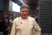 Michel Roth, chef étoilé, inaugure son restaurant à Metz : «revenir ici en Moselle est un cadeau»