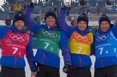 Le messin Adrien Backscheider décroche une médaille de bronze aux JO 2018