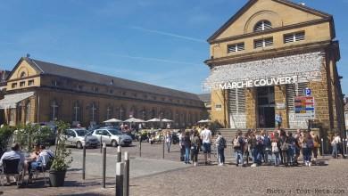 Photo of Metz : une nouvelle Distillerie au Marché Couvert