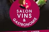 Le salon vins et gastronomie revient à Metz ce week-end